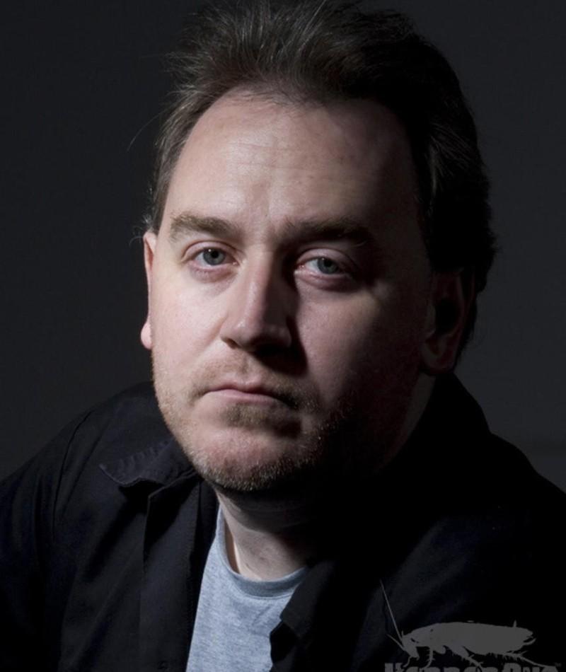 Photo of Sean Hogan