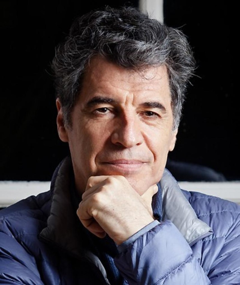 Paulo Betti fotoğrafı