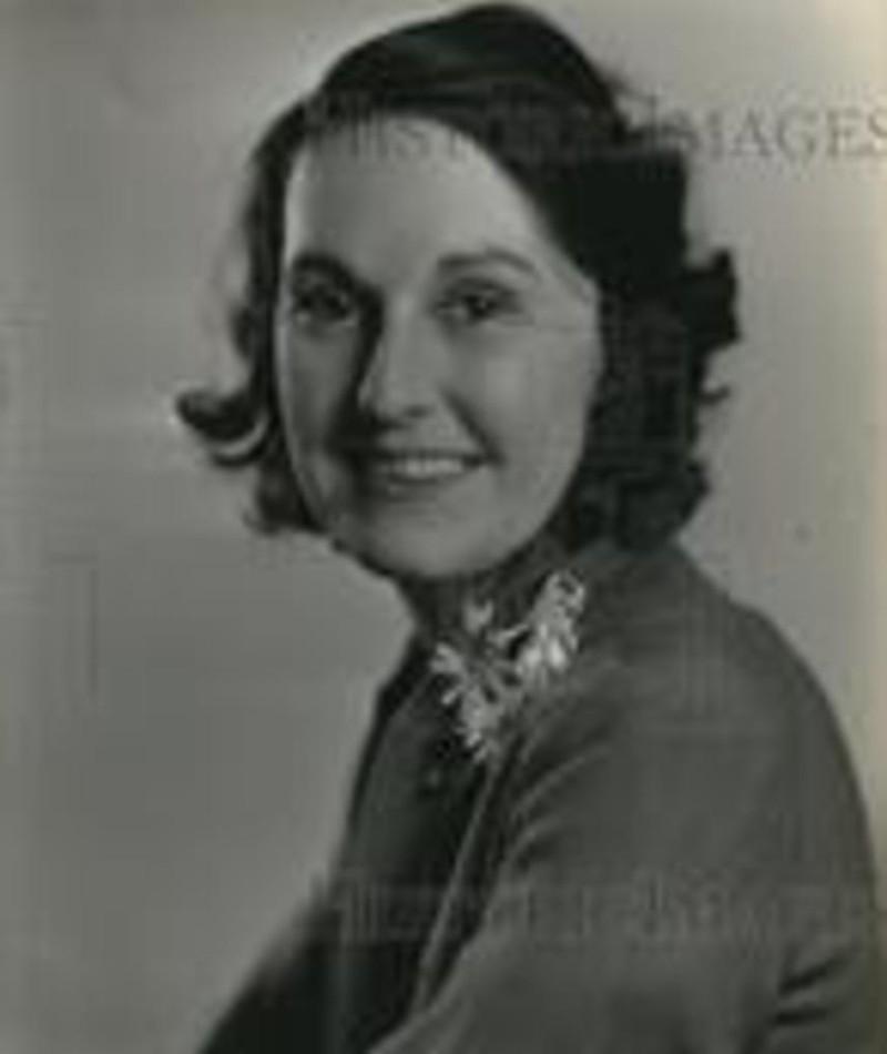 Photo of Wanda Tuchock