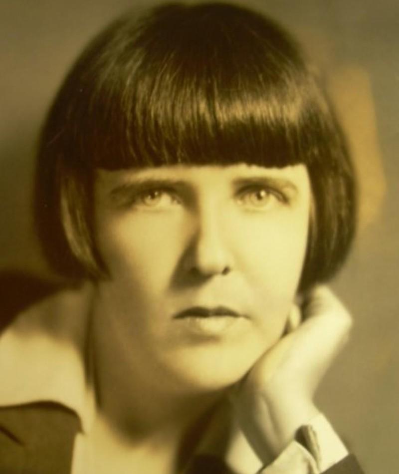 Photo of Marian Ainslee