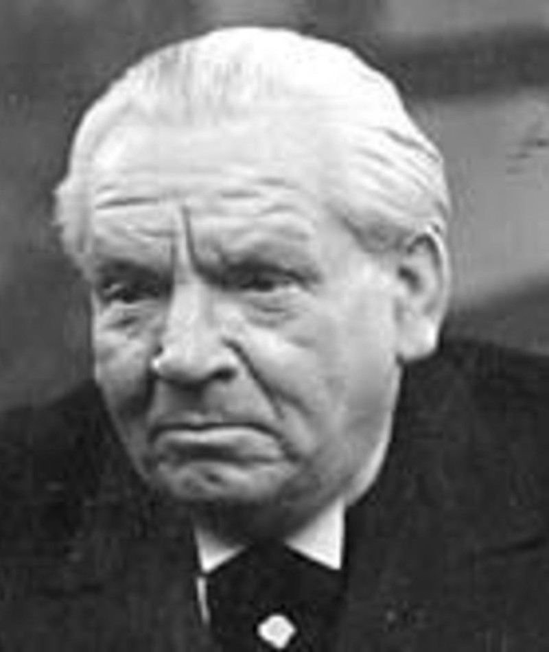 Photo of Albert Florath