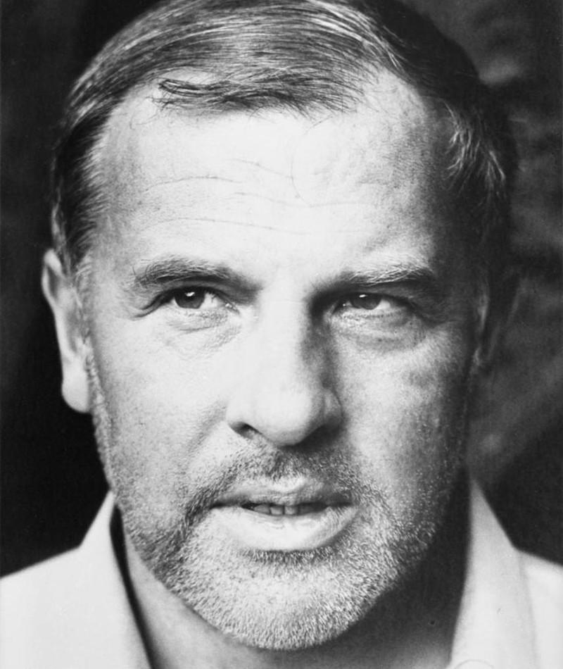 Photo of Walter Werner