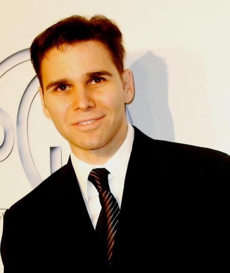 Photo of Laurence Ducceschi