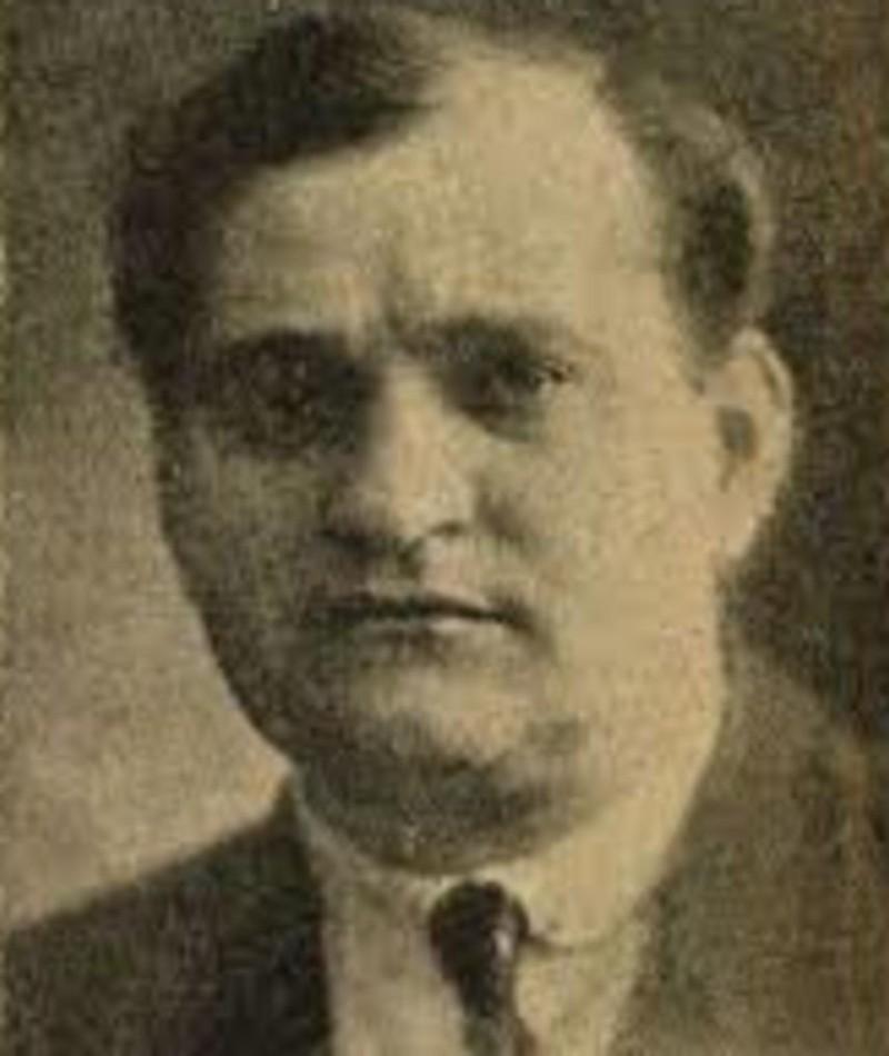 Photo of Gyula Szöreghy
