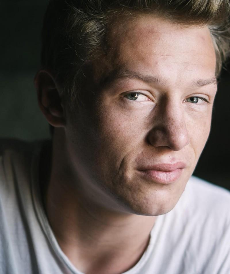 Photo of Vincent Krüger