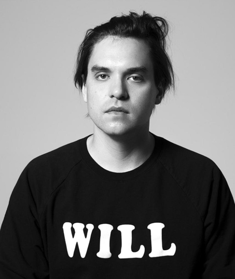 Photo of Will Butler
