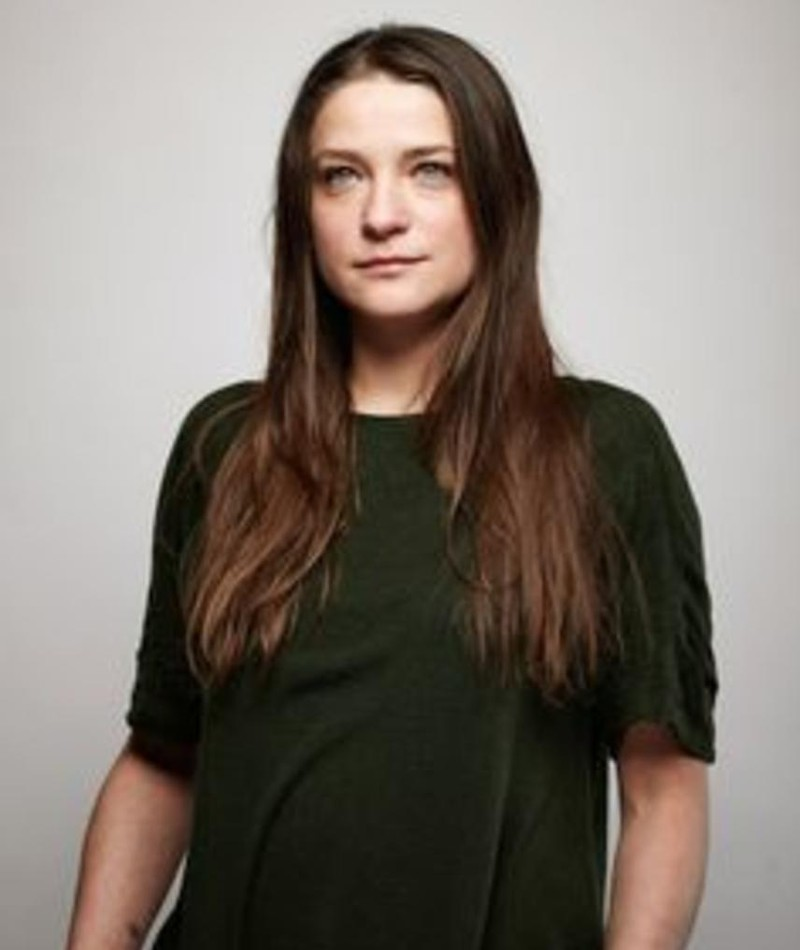 Photo of Urszula Pontikos