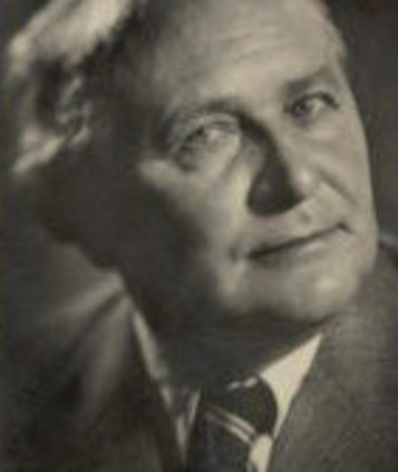 Photo of Hans-Otto Borgmann