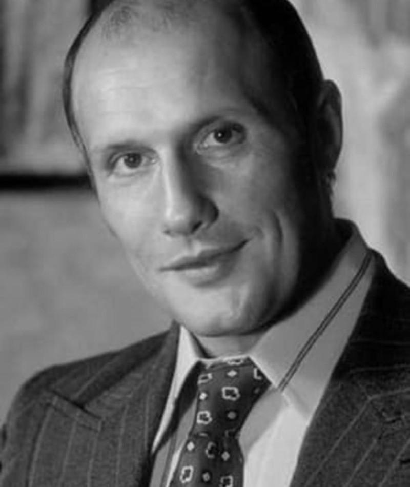 Photo of Aleksandr Porokhovshchikov