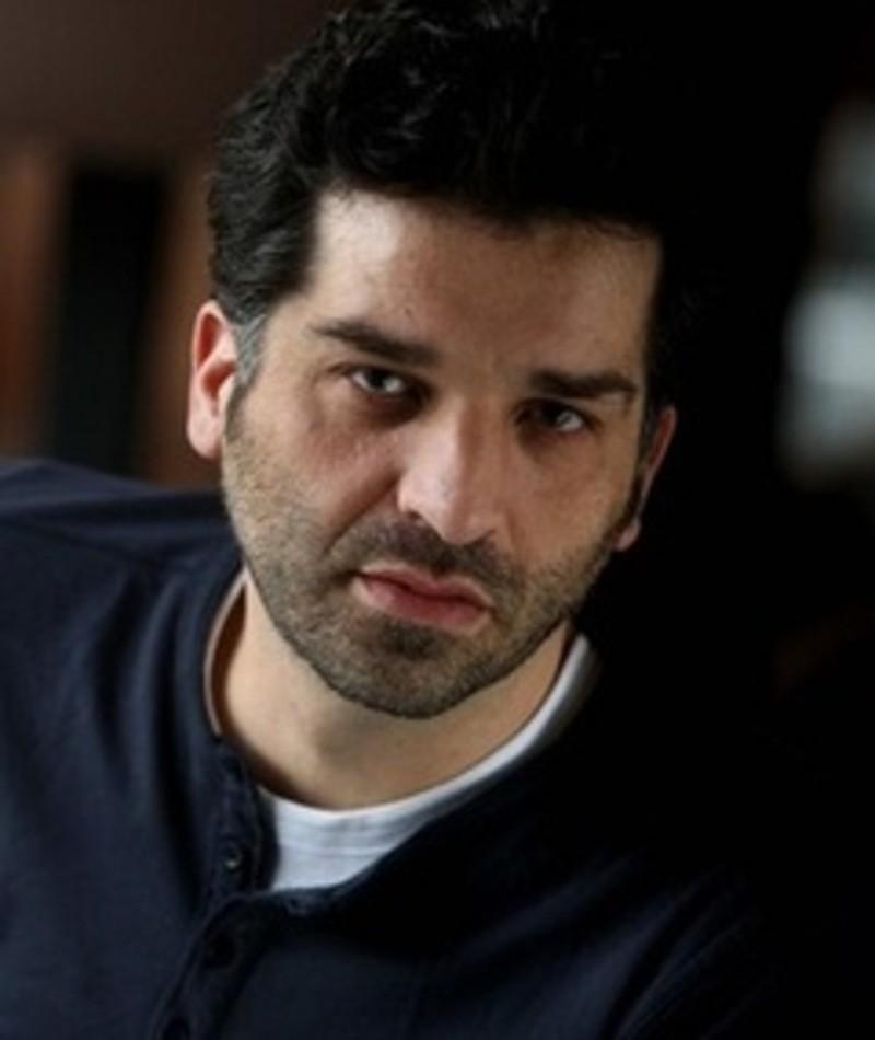 Photo of Danis Tanović