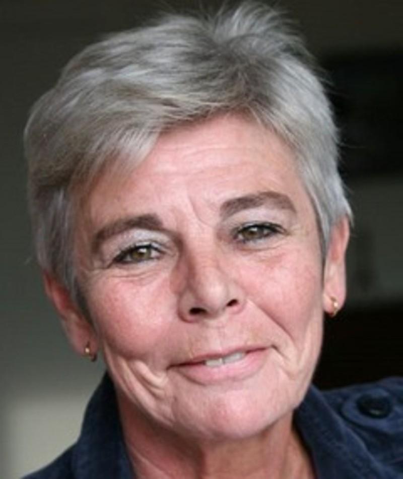 Photo of Marion Hänsel