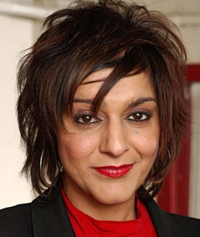 Photo of Meera Syal