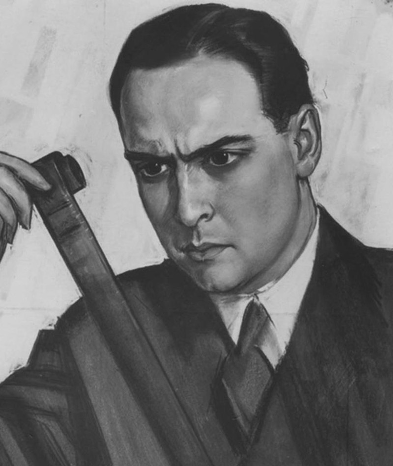 Photo of Józef Lejtes