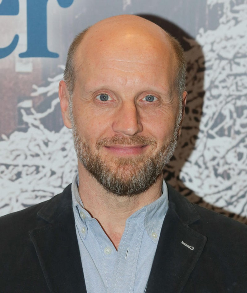 Photo of Thomas Vincent