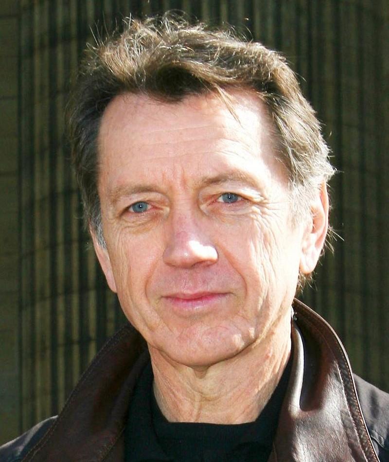 Photo of Bernard Giraudeau