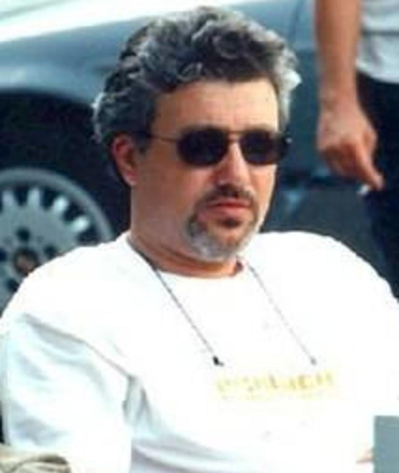 Photo of Domenico Saverni