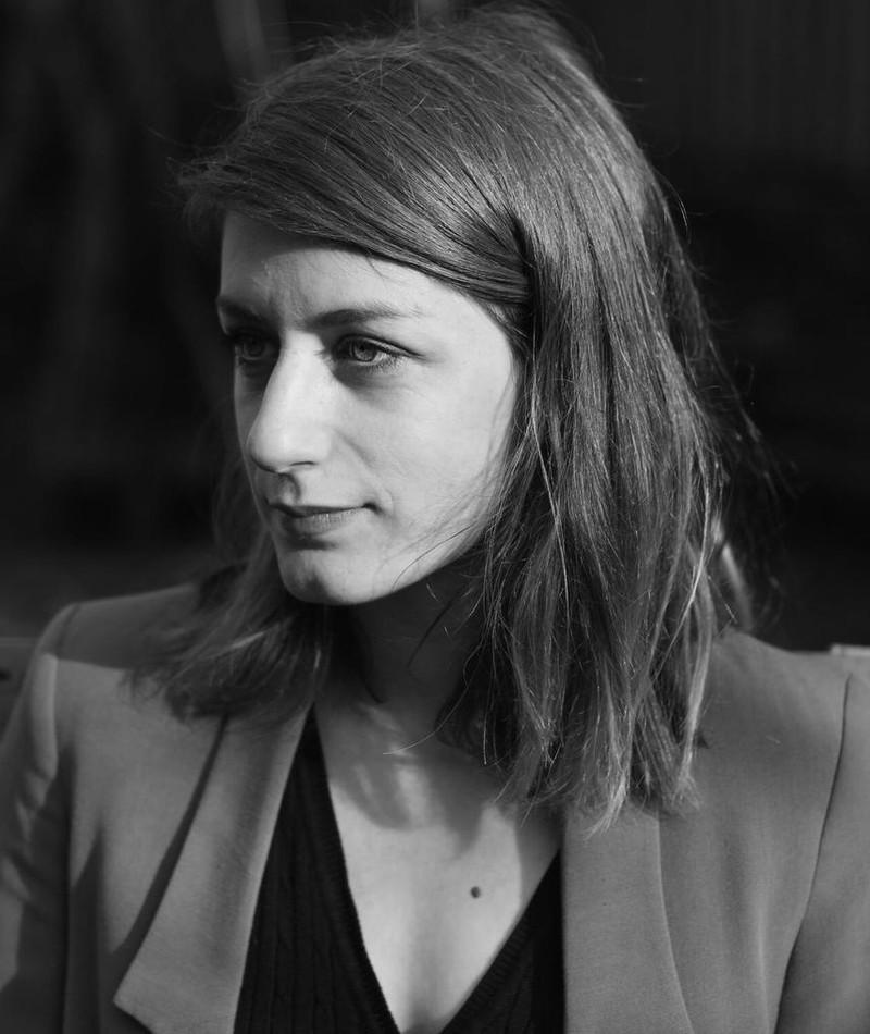 Photo of Sofia Georgovassili