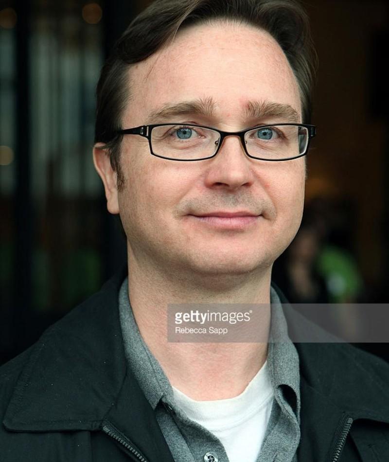 Photo of Joey O'Bryan
