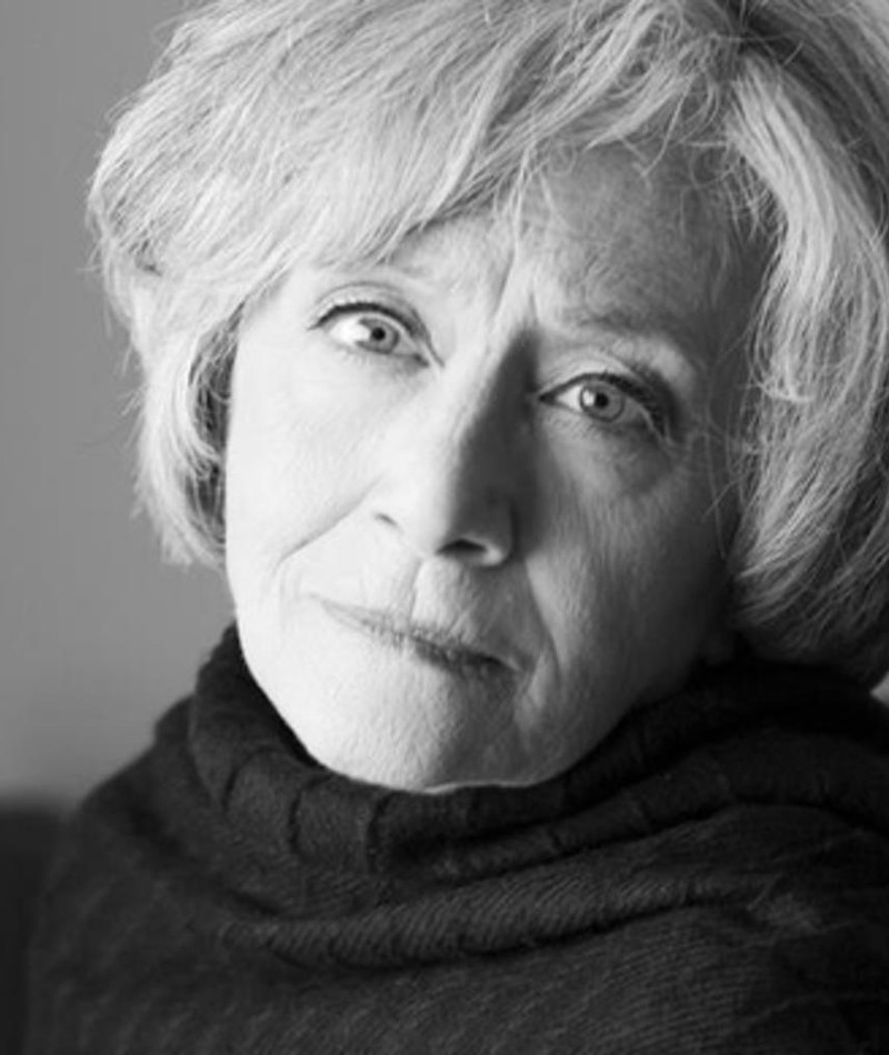 Photo of Despina Bebedelli