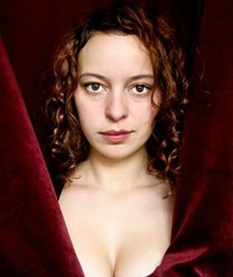 Photo of Marie Vinck