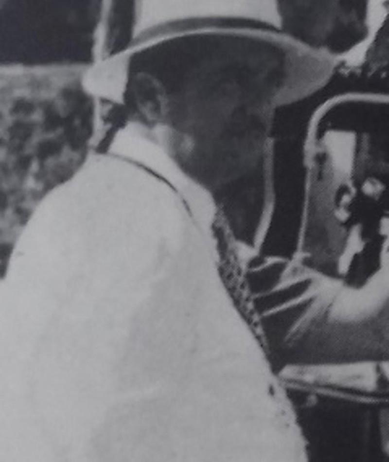 Photo of Mario Albertelli