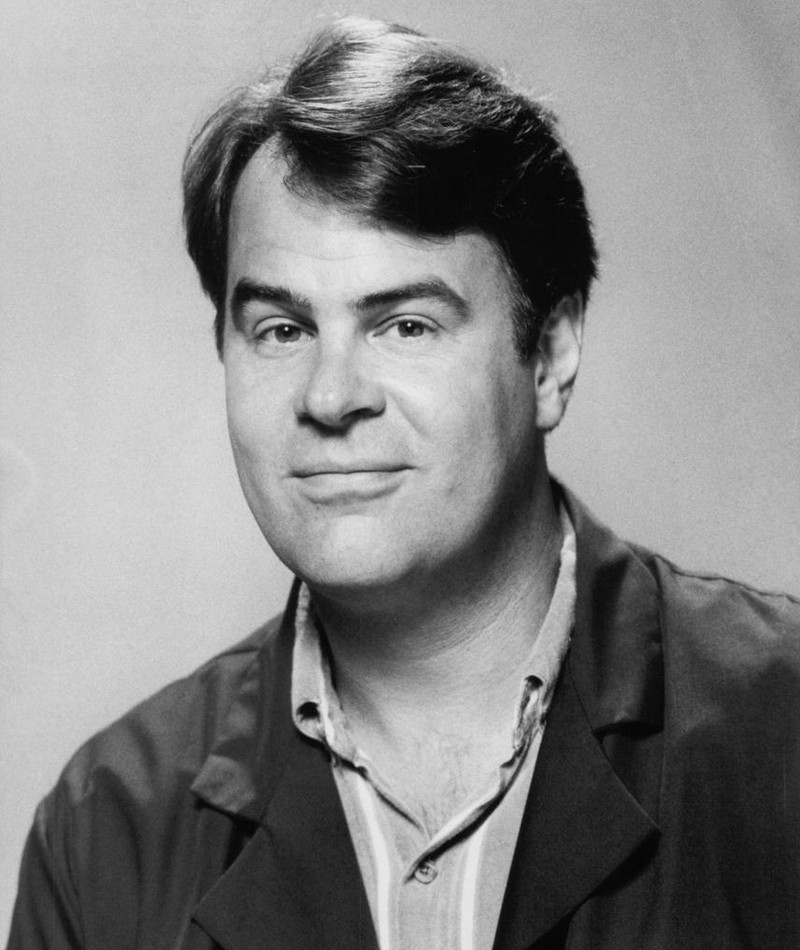 Photo of Dan Aykroyd