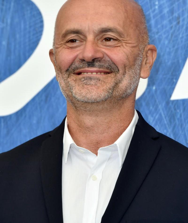Photo of Sergio Pierattini