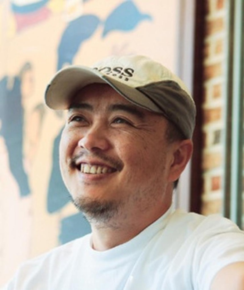 Photo of Lee Chun-yeong