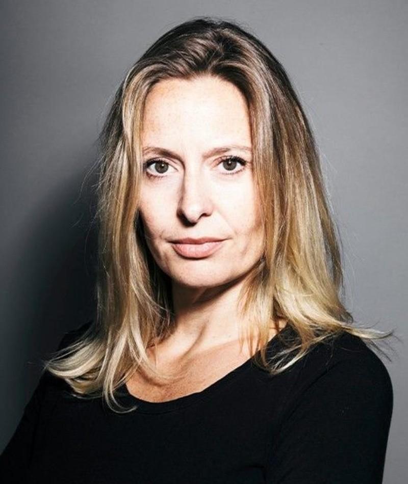 Photo of Sara Dögg Ásgeirsdóttir