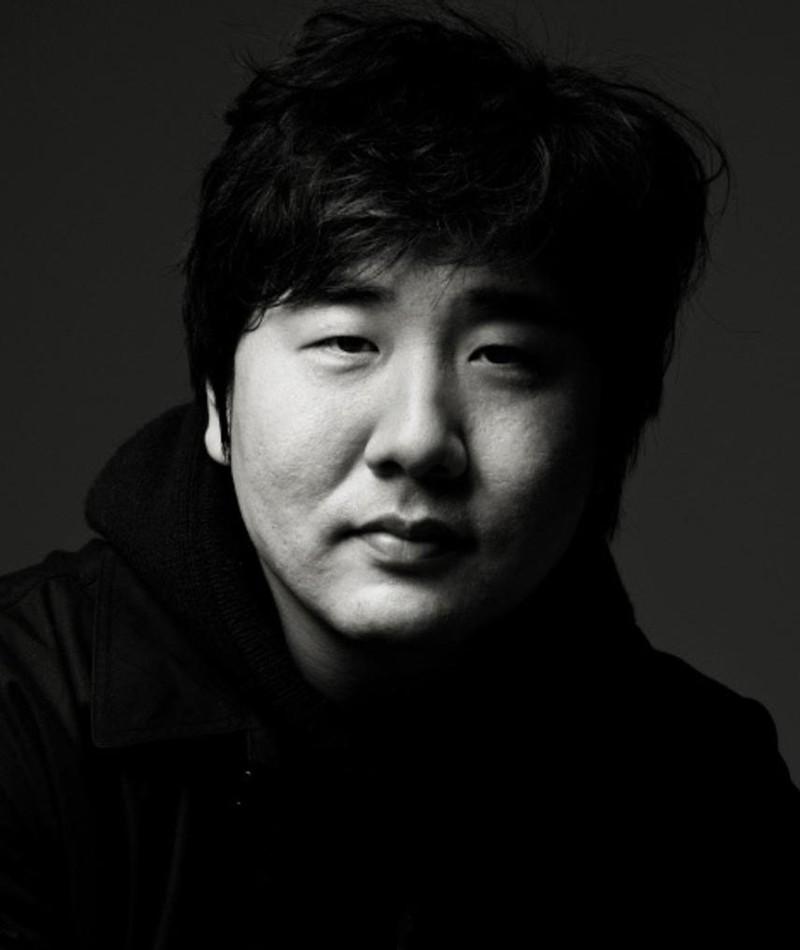 Photo of Chung Chung-hoon