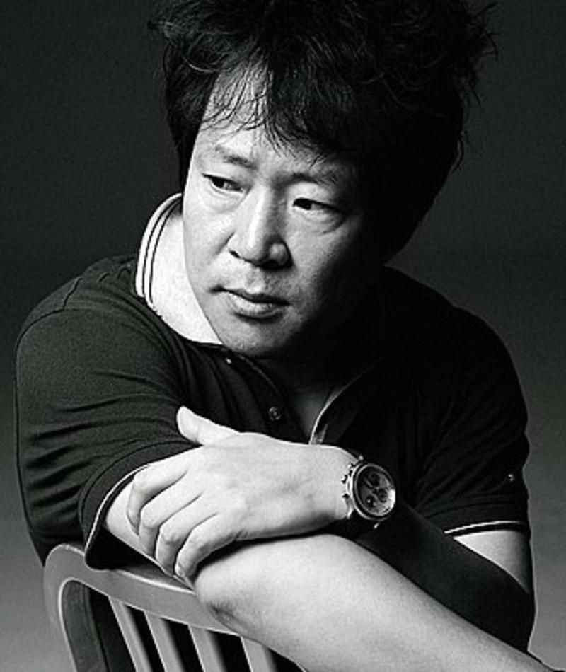 Photo of Yeong-wook Jo