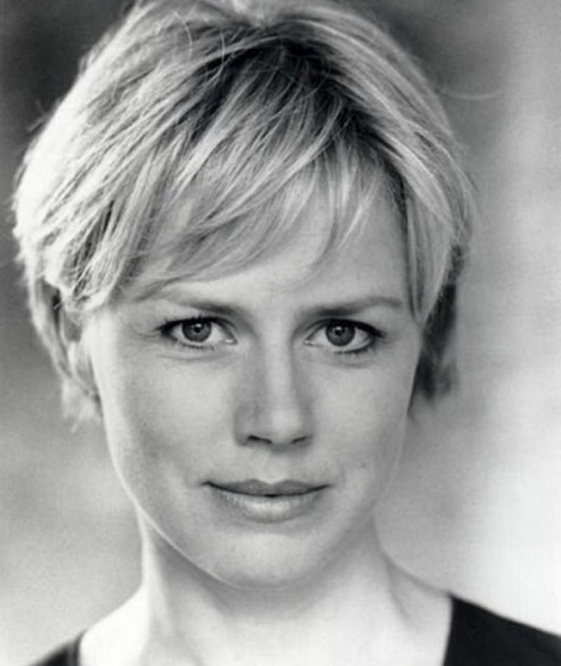 Photo of Maria Ellingsen