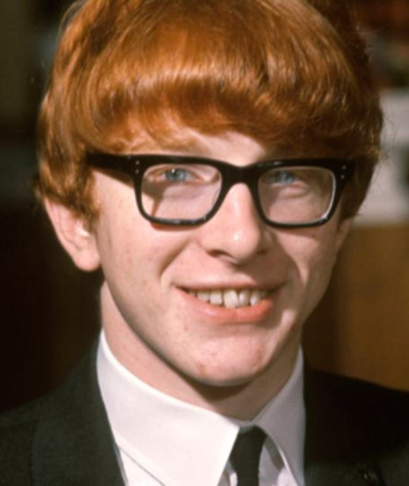 Photo of Peter Asher