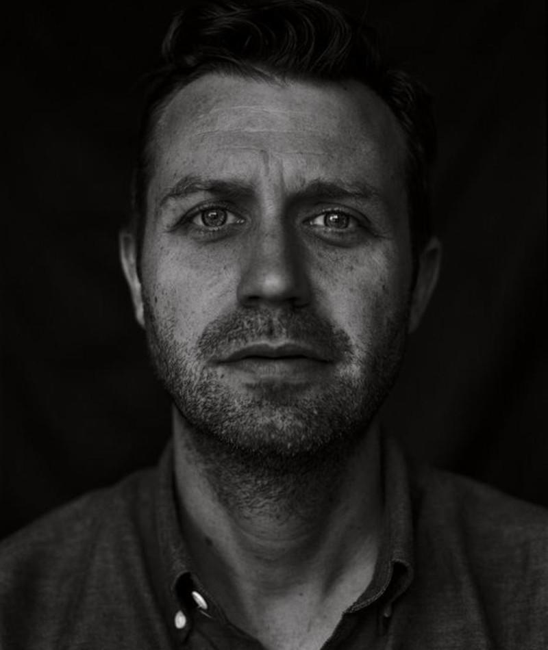 Photo of Jarin Blaschke