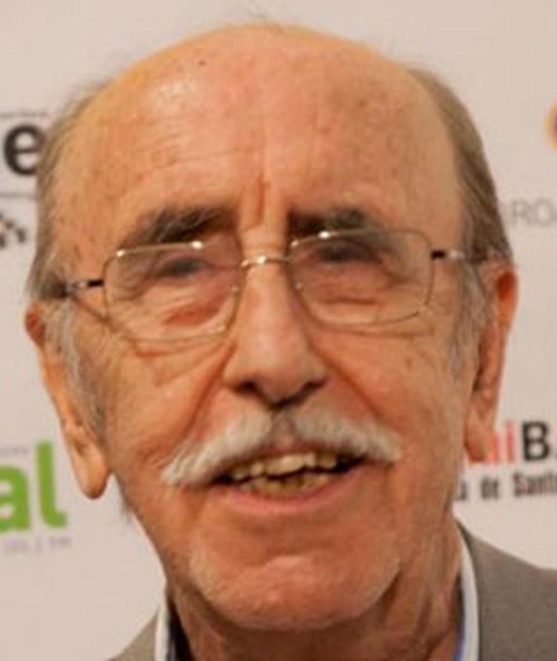 Photo of Jesús Guzmán