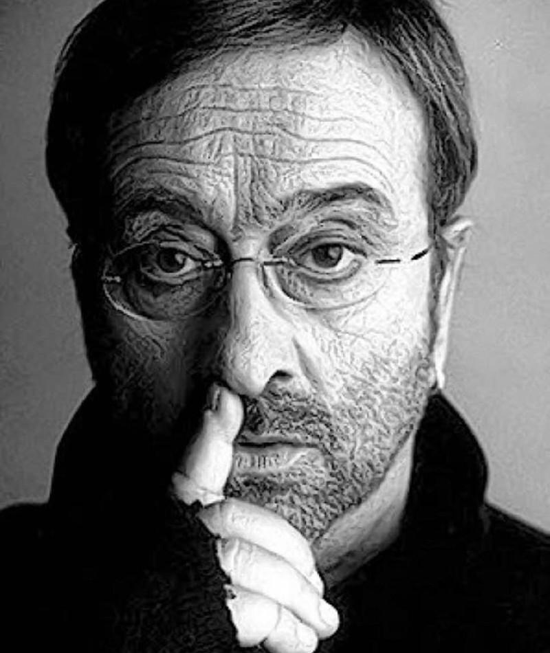 Photo of Lucio Dalla