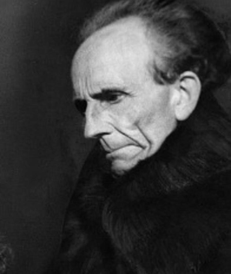 Franz Stein fotoğrafı