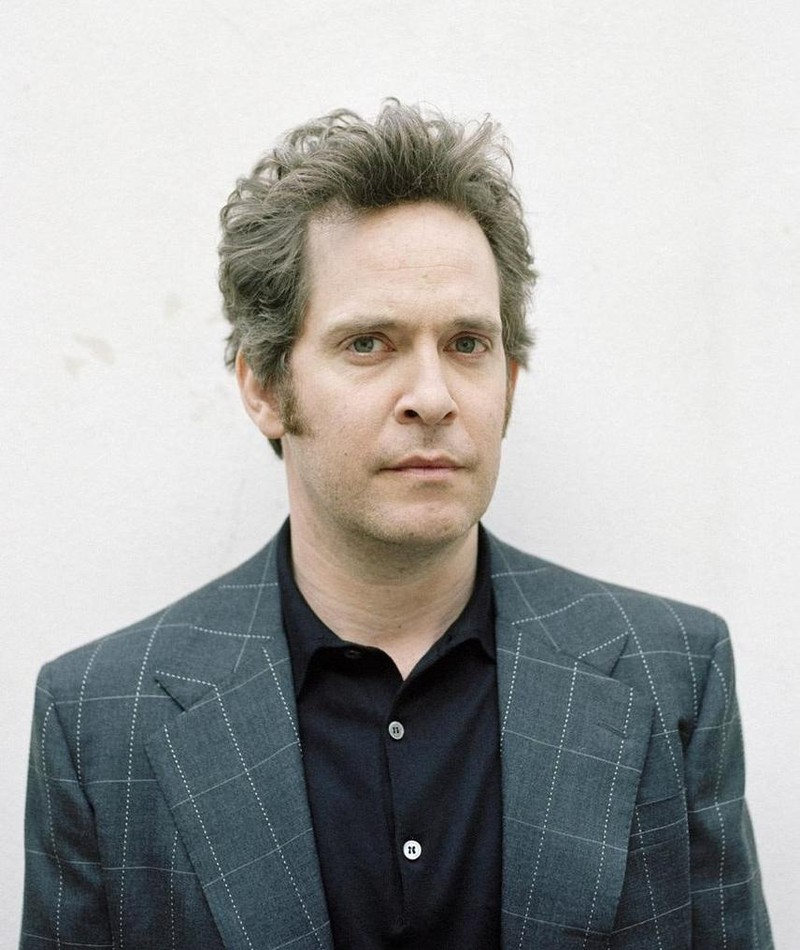 Photo of Tom Hollander