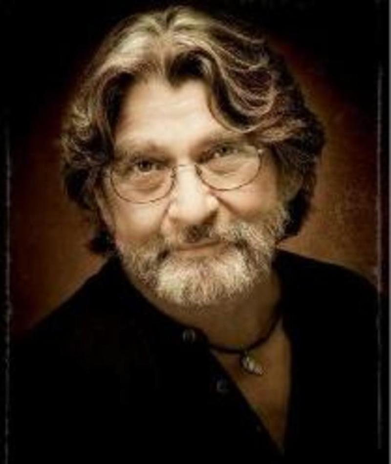 Photo of Ronald Victor Garcia