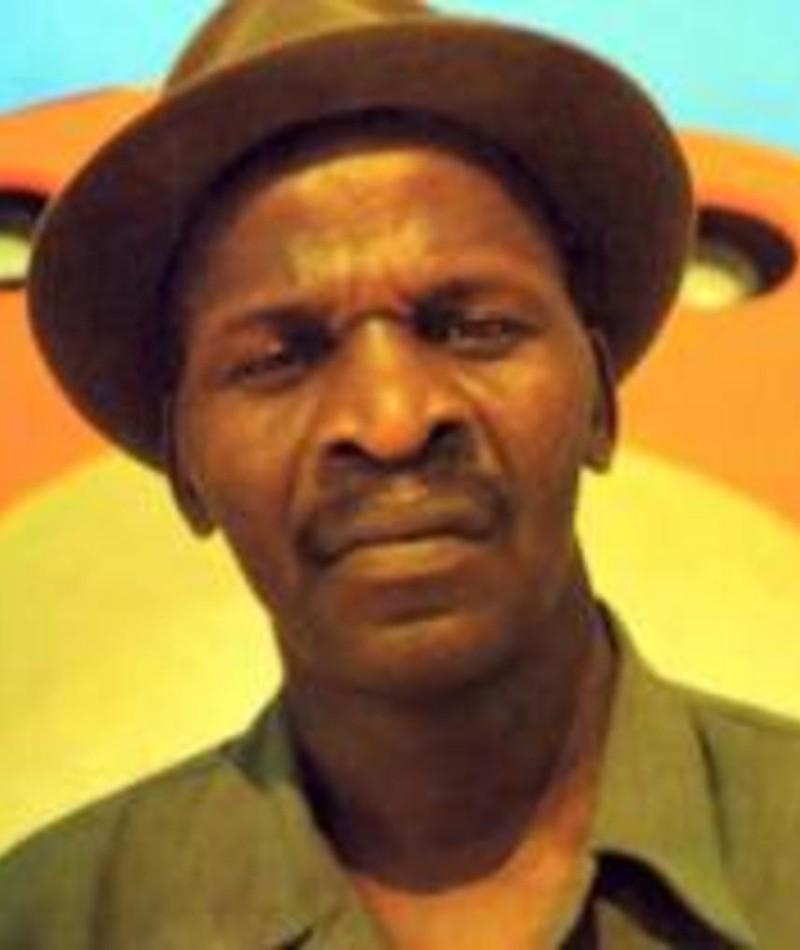 Photo of Mamadou Doumbia