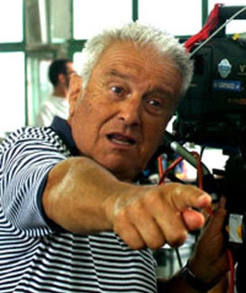Photo of Giuseppe Ferrara