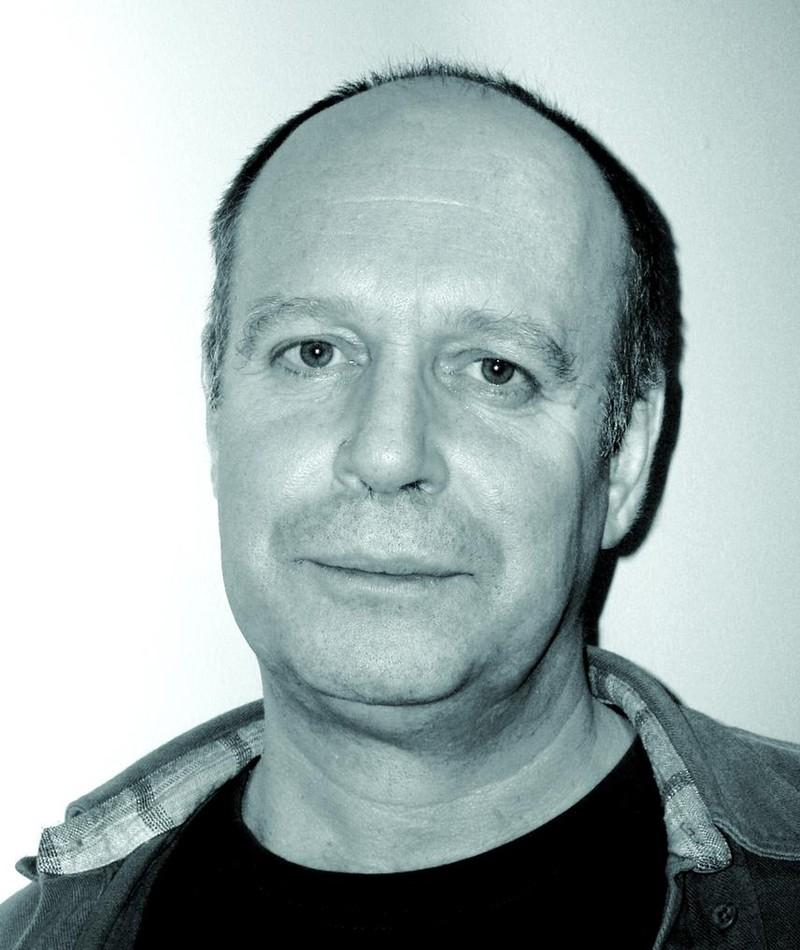 Photo of Jan Grønli