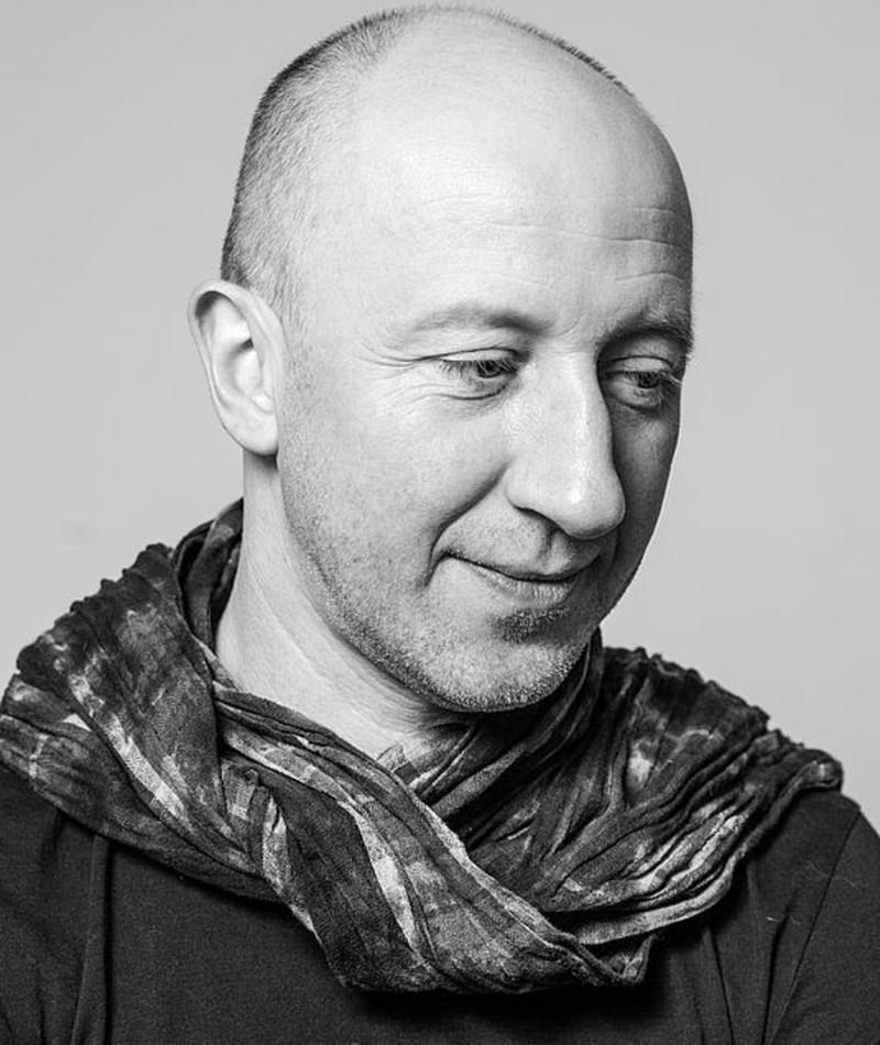 Photo of Cezary Kosiński
