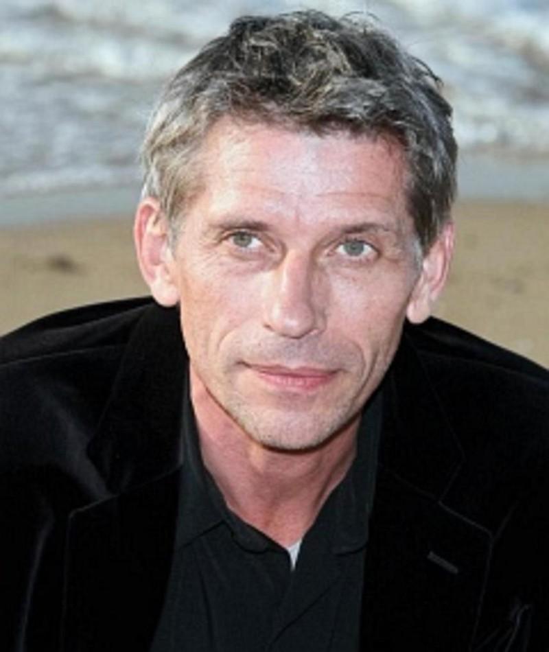 Photo of Jacques Gamblin