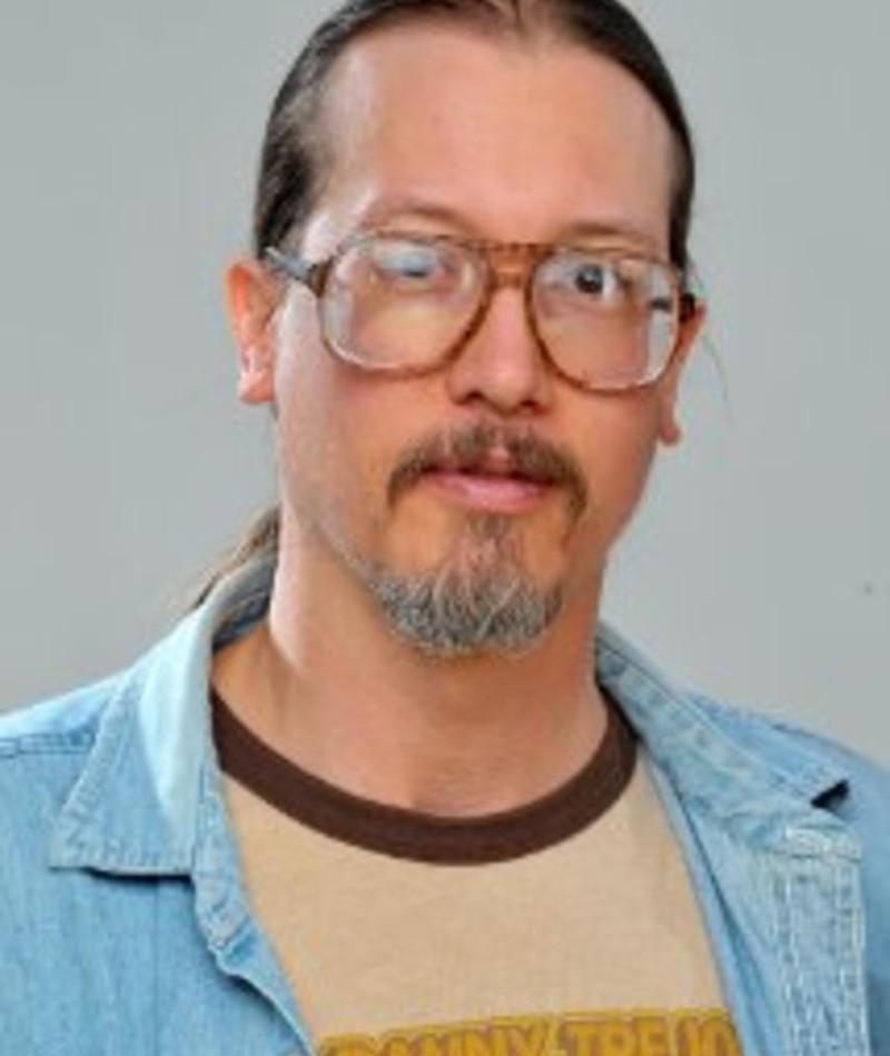 Photo of Mark Borchardt