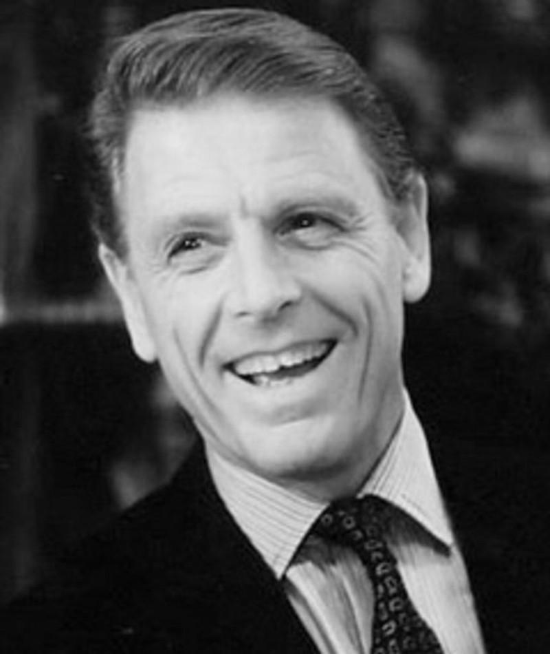 Photo of Edward Fox