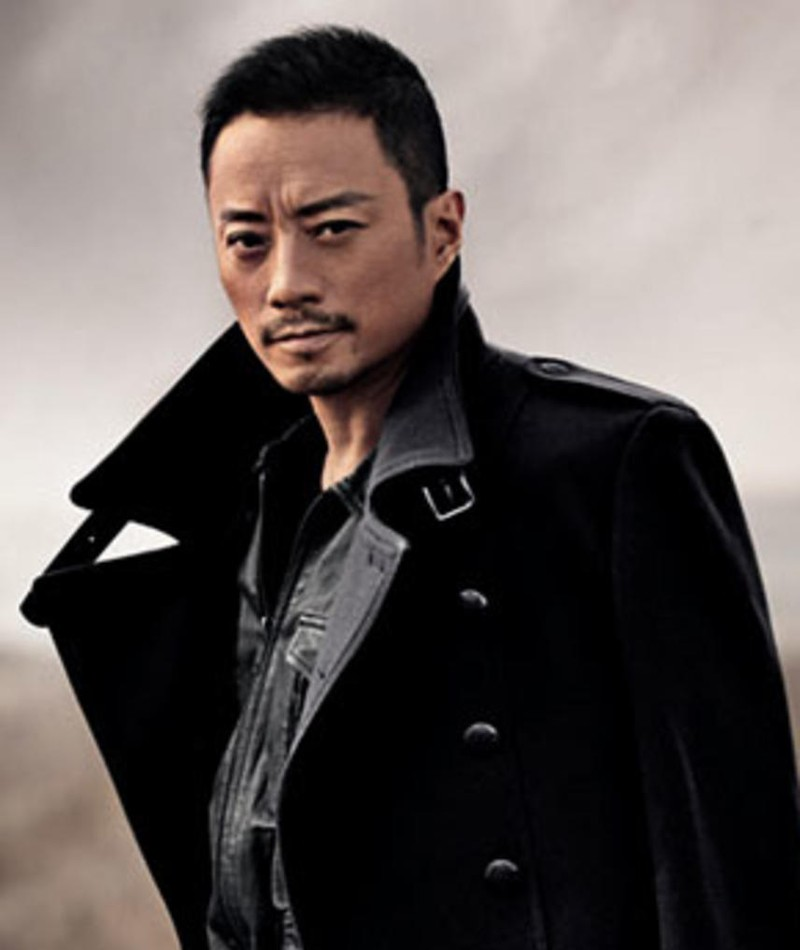 Photo of Zhang Hanyu