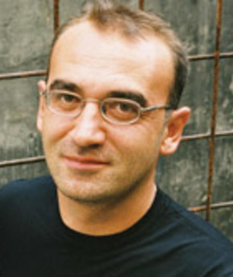Photo of Ömür Atay