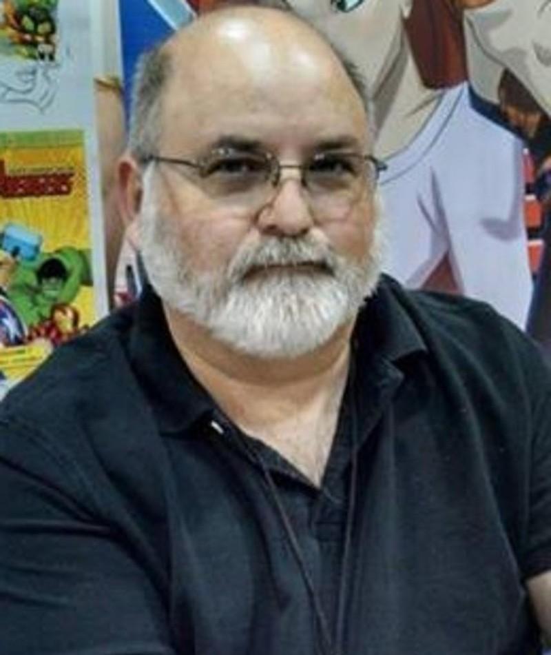 Photo of Steven E. Gordon