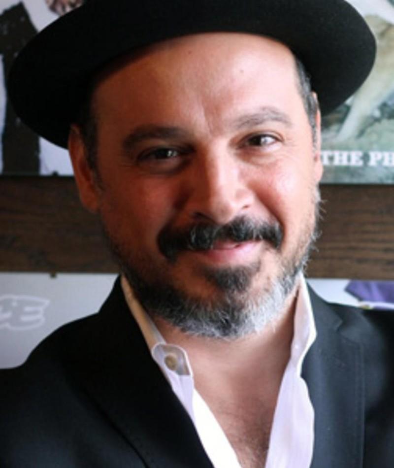 Photo of Eddy Moretti